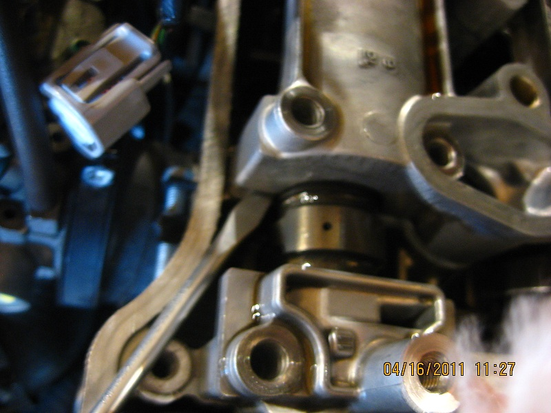 How To Adjust Valve Clearance 600rr Net